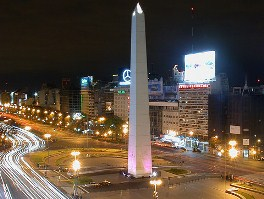 21. Obelisco